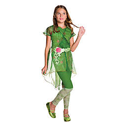 DC Superhero Girls: Poison Ivy Child's Halloween Costume