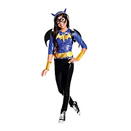 DC Superhero Girls: Batgirl Child's Halloween Costume