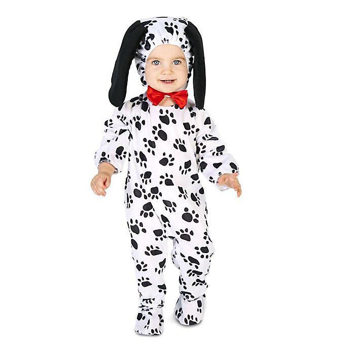 Alternate image 1 for Dalmatian Child's Halloween Costume