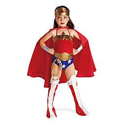 Wonder Woman Child's Halloween Costume