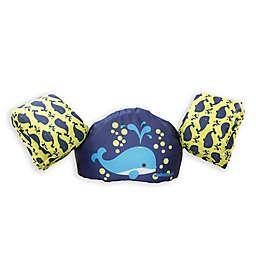 Aqua Leisure® Aqua Tot Swimmer in Navy Blue