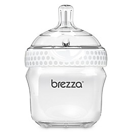 Baby Brezza® Stage 1 5-Ounce Polypropylene Bottle in White