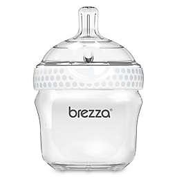 Baby Brezza® Stage 1 5-Ounce Polypropylene Bottle in White