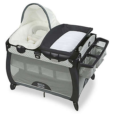 Graco® Pack 'n Play® Portable Lounger and Changer in Mckinley™