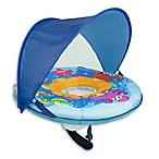 Aqua Leisure® Self Inflating BabyBoat in Blue