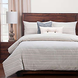 SIScovers® Sunwashed Duvet Cover Set