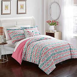 Chic Home Mayumi 8-Piece Duvet Set