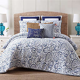 Indienne Paisley Duvet Cover Set