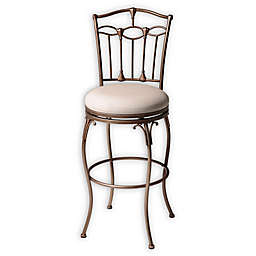 Fashion Bed Group Concord 30-Inch Bar Stool in Brushed Bronze