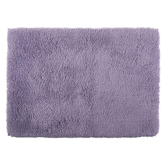 Alternate image 1 for Wamsutta® Ultra Soft 24-Inch x 40-Inch Bath Rug in Grape