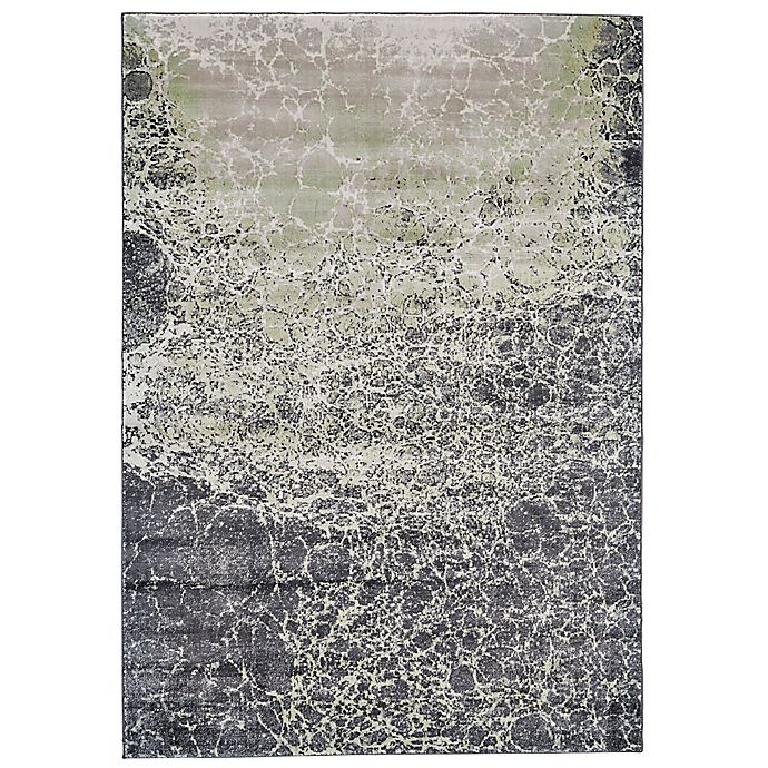 Alternate image 1 for Feizy Madrina Marble 10-Foot x 13-Foot 2-Inch Area Rug in Taupe/Charcoal