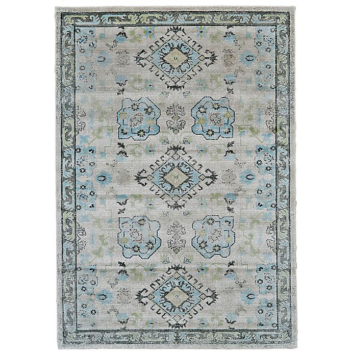 Alternate image 1 for Feizy Madrina Benecia 10-Foot x 13-Foot 2-Inch Area Rug in Sterling