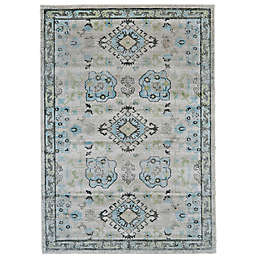 Feizy Madrina Benecia 10-Foot x 13-Foot 2-Inch Area Rug in Sterling
