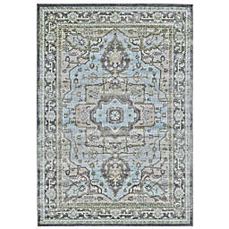 Weave & Wander Alessandria Distressed 10' x 13'2