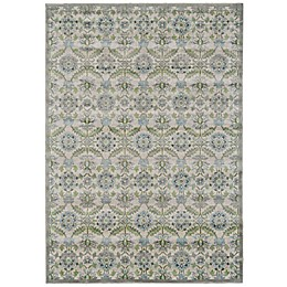 Feizy Madrina Katari 10-Foot x 13-Foot 2-Inch Area Rug in Taupe