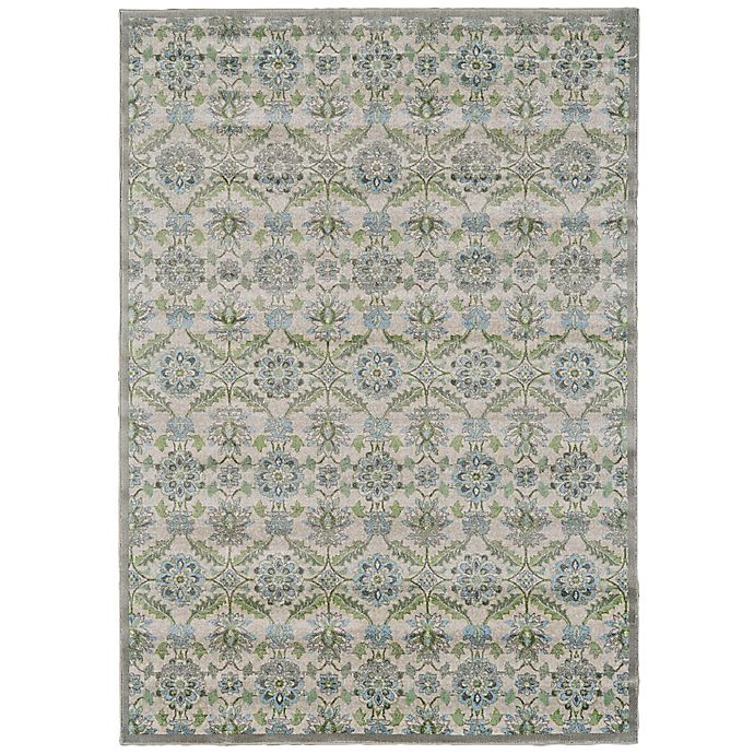 Alternate image 1 for Feizy Madrina Katari 10-Foot x 13-Foot 2-Inch Area Rug in Taupe