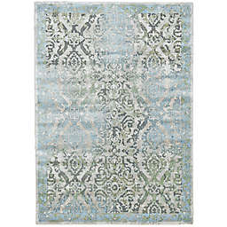 Feizy Madrina Katari 10-Foot x 13-Foot 2-Inch Area Rug in Ice