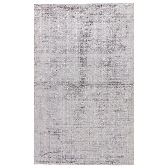 Alternate image 1 for Jaipur Yasmin 9-Foot x 12-Foot Area Rug in Grey