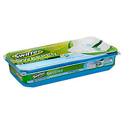 Swiffer® Sweeper Wet Mopping Refill (Set of 12)