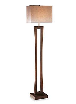 Ambience Metro Cherry Floor Lamp