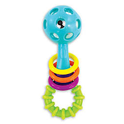 Sassy® Peek-a-Boo Bead Rattle