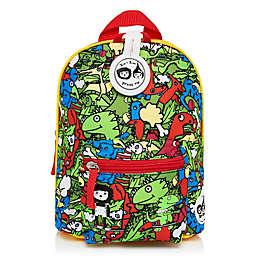 Babymel™ Zip & Zoe Dino Mini Backpack