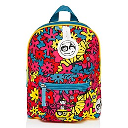 Babymel™ Zip & Zoe Floral Brights Mini Backpack