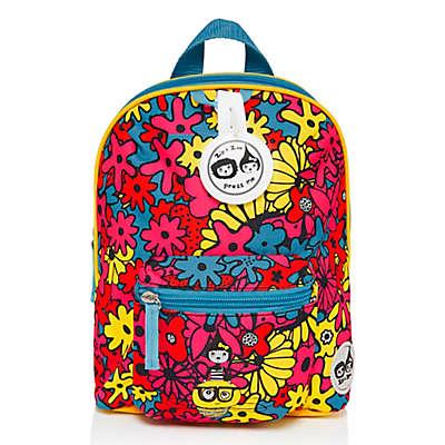Babymel™ Zip & Zoe Floral Brights Mini Backpack