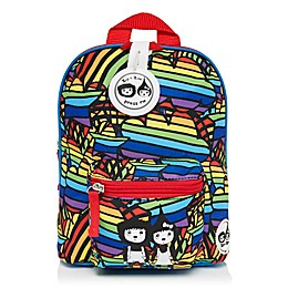 Babymel™ Zip & Zoe Rainbow Mini Backpack