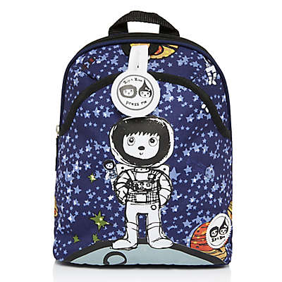 Babymel™ Zip & Zoe Spaceman Mini Backpack in Blue