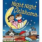 Night-Night Oklahoma  by Katherine Sully