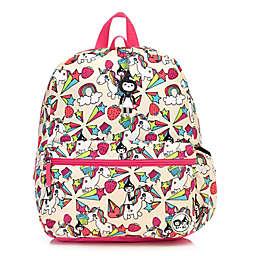 BabyMel™ Zip and Zoe Unicorn Junior Backpack