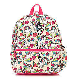 BabyMel™ Zip and Zoe Unicorn Junior Backpack