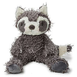 Bunnies By The Bay™ Roxy Raccoon Plush in Grey