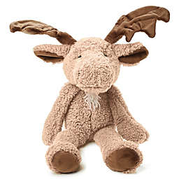 Bunnies By The Bay™ Bruce the Moose Plush in Beige