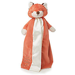 Bunnies By The Bay™ Freddy Fox Buddy Blanket in Rust/Cream