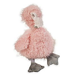 Bunnies By The Bay™ Mingo Flamingo Plush in Pink