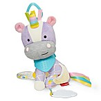 SKIP*HOP® Bandana Buddies Unicorn Activity Toy
