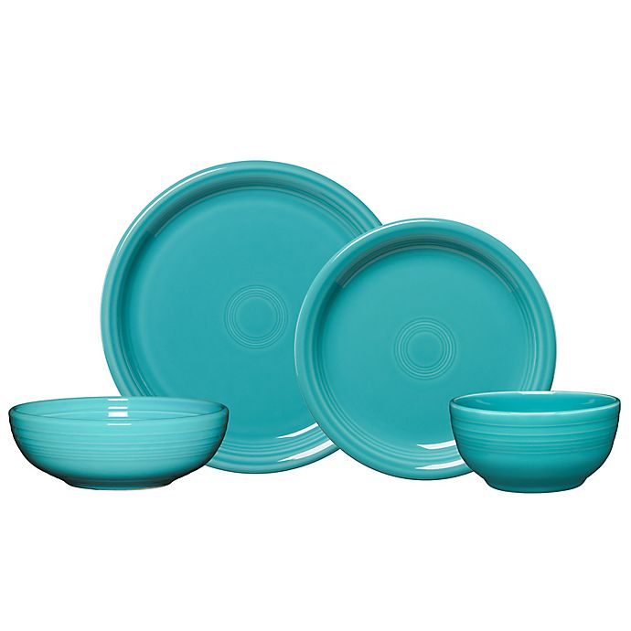 Alternate image 1 for Fiesta® Bistro Dinnerware Collection