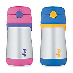 Thermos® Foogo® Phases™ 10-Ounce Straw Bottle