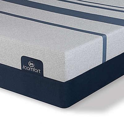 Serta® iComfort® Blue 100 Gentle Firm Mattress Set