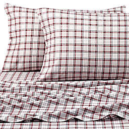 Peri Home Plaid Sheet Set