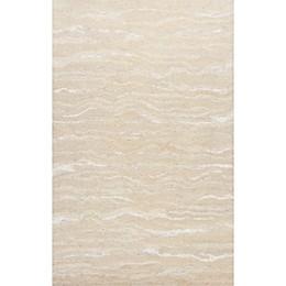 KAS Serenity Breeze Area Rug in Ivory