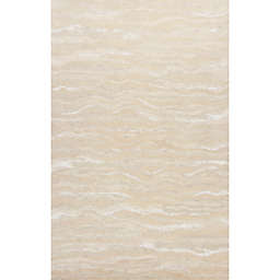 KAS Serenity Breeze Area Rug in Ivory