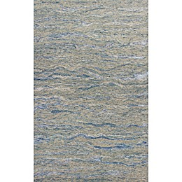 KAS Serenity Breeze Area Rug  in Ocean