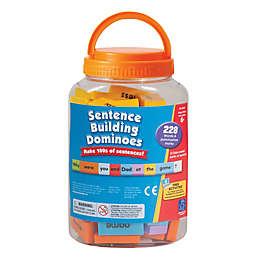 Educational Insights® Sentence Building Dominoes