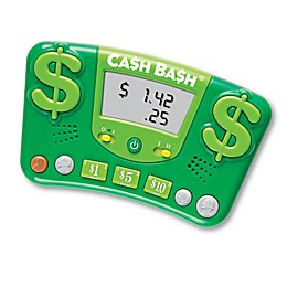 Learning Resources® Cash Bash Electronic Game