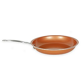 Original Copper Round Nonstick Fry Pan