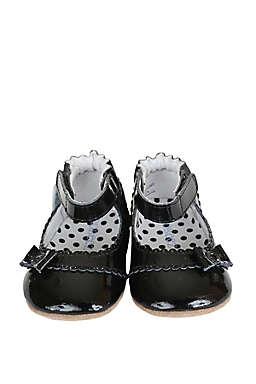 Robeez® Mini Shoez Catherine Shoe in Black