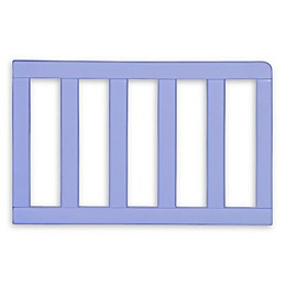 Suite Bebe Riley Toddler Guard Rail in Lilac